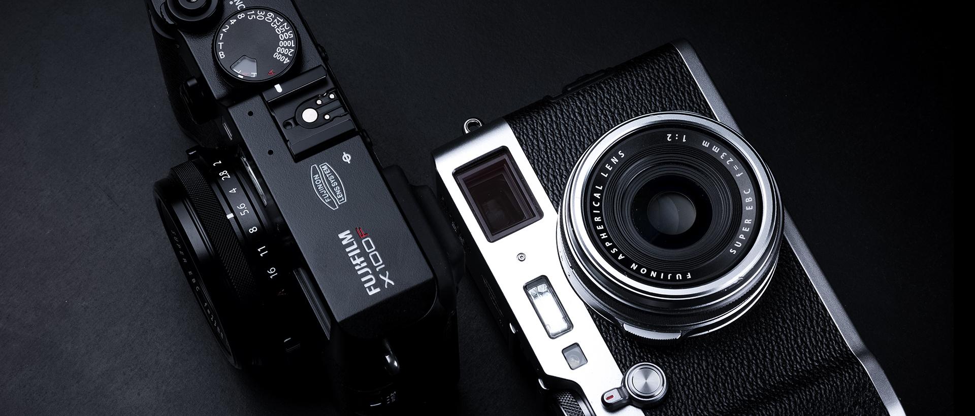 Fujifilm Kompaktkameras @ Photohaus.de