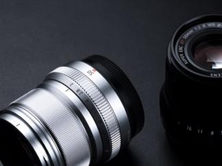 Fujifilm X-Mount Objektive