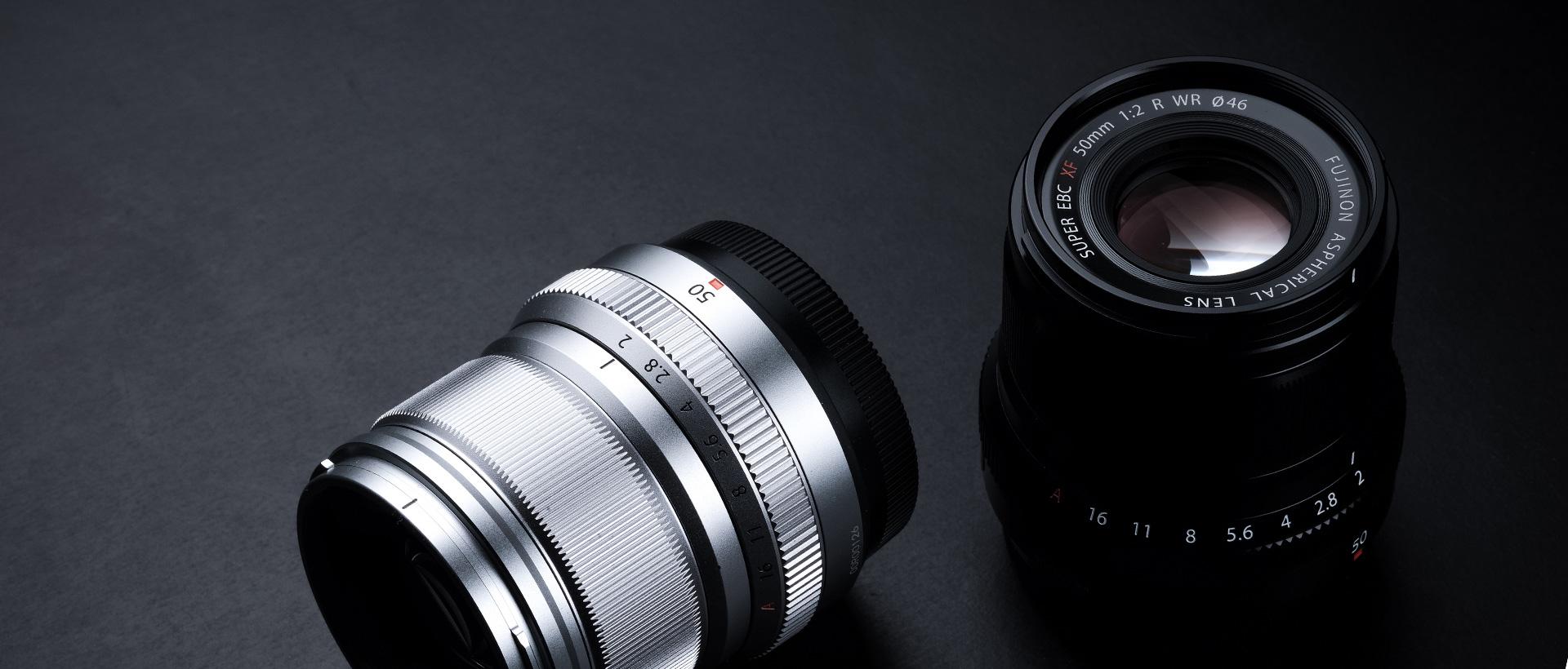 Fujifilm X-Serie Objektive @ Photohaus.de