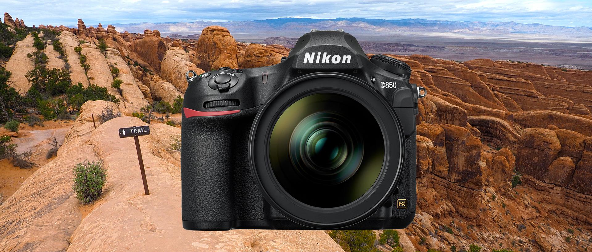 Nikon Spiegelreflex @ Photohaus