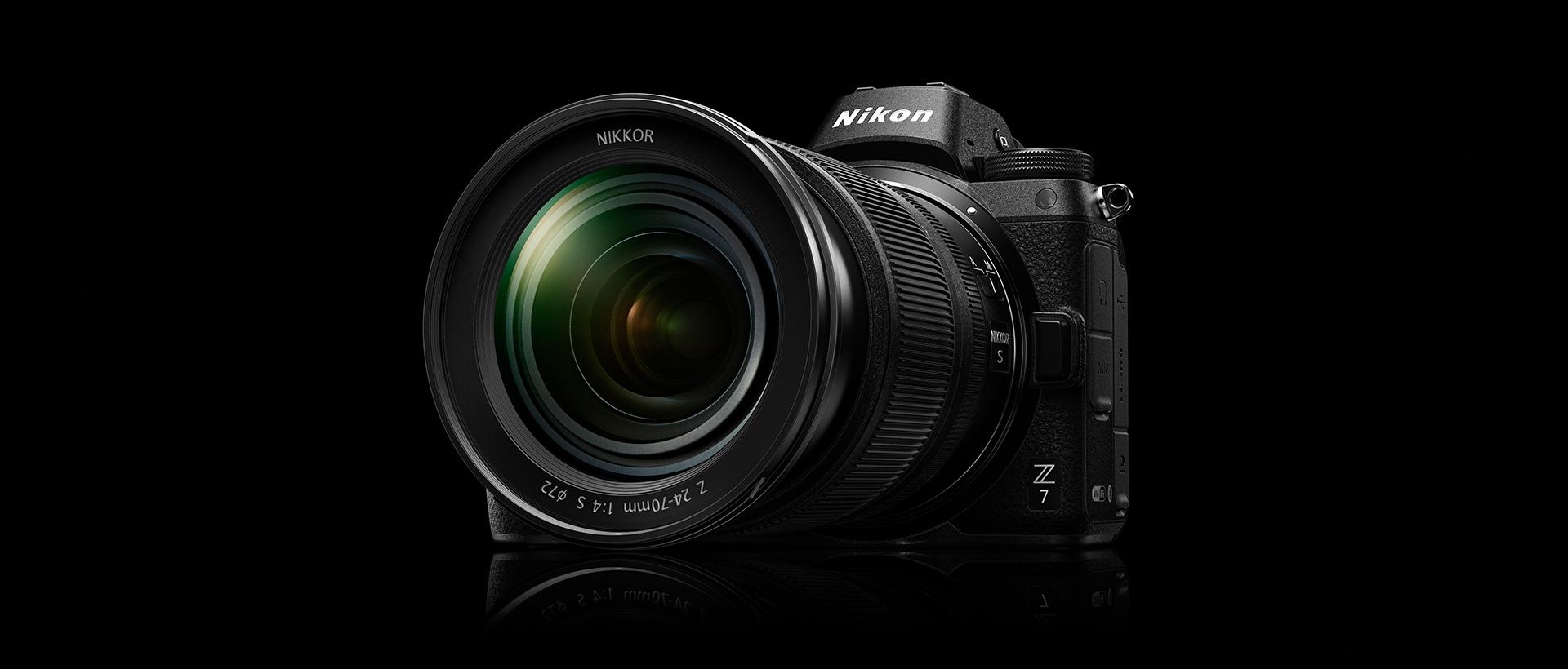 Nikon Z Serie @ Photohaus.de