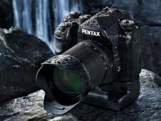 Pentax K-System
