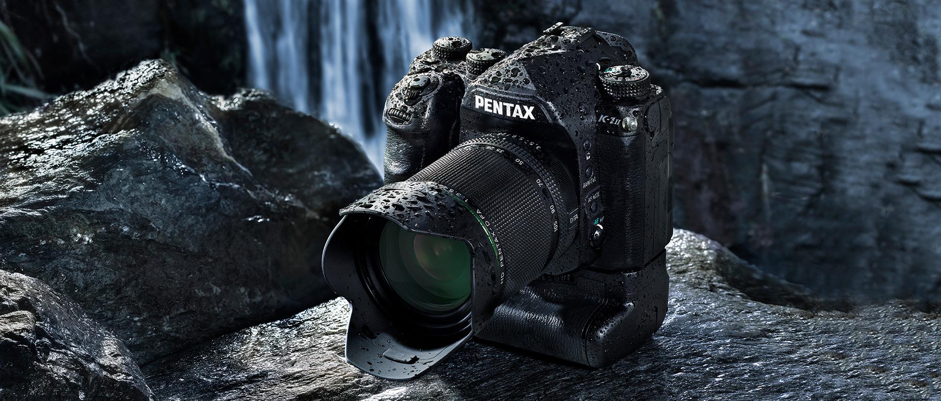 Pentax K System @ Photohaus.de