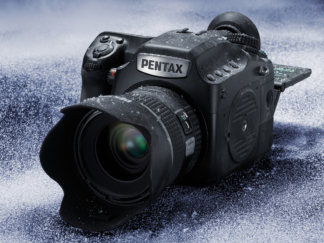 Pentax 645 Mittelformat