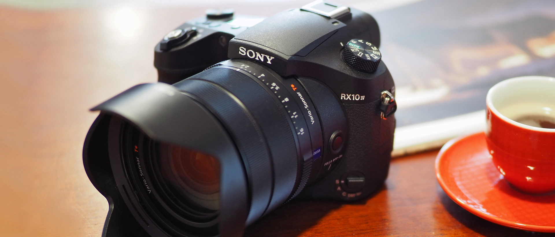 Sony Kompaktkameras Photohaus