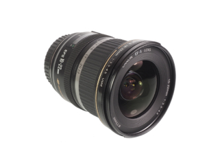 Canon EF-S 3,5-4,5/10-22mm USM