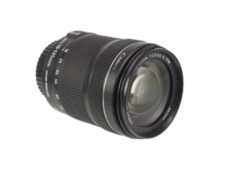 Canon EF-S 3,5-5,6/18-135mm IS STM