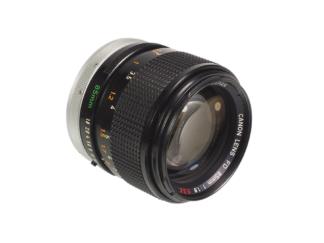 Canon FD 1,8/85mm s.s.c.
