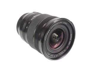 Fuji Fujinon XF 4,0/10-24mm OIS