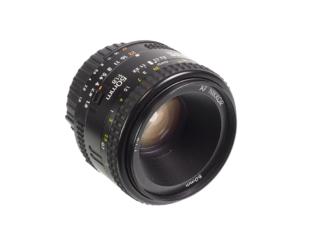 Nikon AF 1,8/50mm