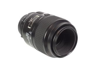 Nikon AF 2,8/105mm Macro