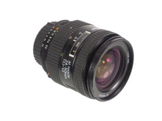 Nikon AF 3,3-4,5/24-50mm