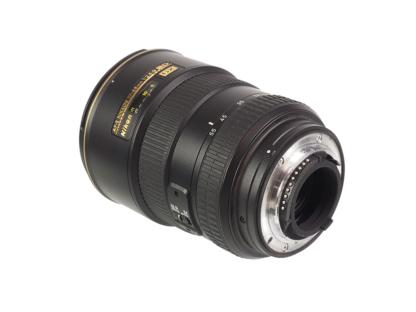 Nikon AF-S 2,8/17-55mm DX