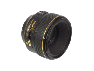 Nikon AF-S Nikkor1,4/58mm