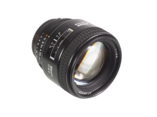 Nikon AF1,8/85mm D