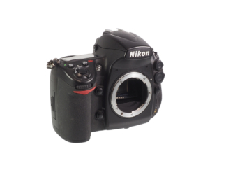 Nikon D700 Gehäuse