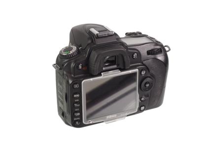 Nikon D90 Gehäuse