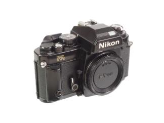 Nikon FA Gehäuse