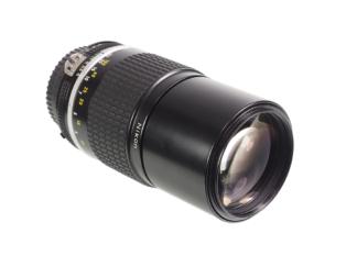 Nikon Nikkor 4,0/200mm AIS