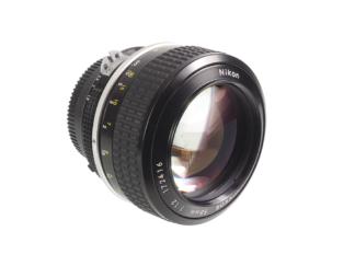 Nikon Noct Nikkor 1,2/58mm AI