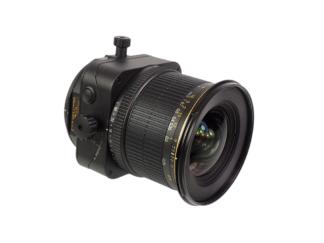 Nikon PC-E Nikkor 3,5/24mm ED
