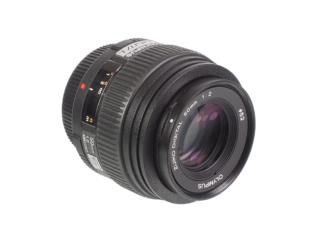 Olympus Zuiko Digital 2,0/50mm Macro