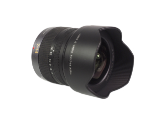 Panasonic G Vario 4,0/7-14mm