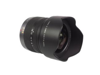 Panasonic G Vario 4,0/7-14mm