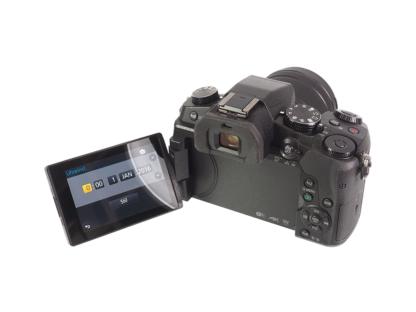 Panasonic G81 + 12-60mm