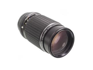 Pentax-M 4,0/200mm