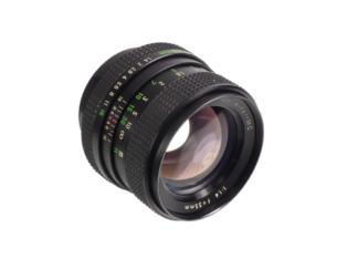 Rolleinar 1,4/55mm