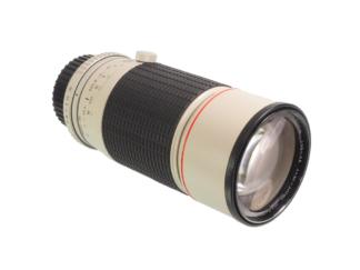 Sigma 3,5-4,5/50-200mm APO Leica R