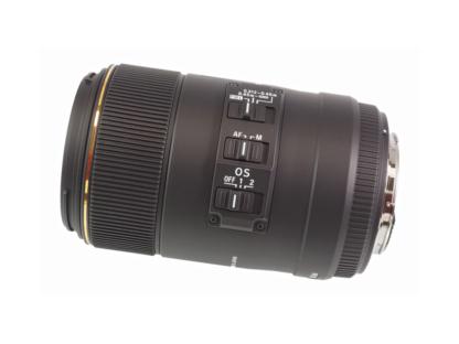 Sigma DG 2,8/105mm Macro OSS Canon EF