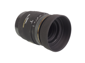 Sigma DG 2,8/50mm Macro Canon EF