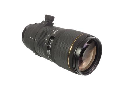 Sigma DG 2,8/70-200mm Canon EF