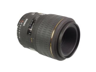 Sigma Macro 2,8/105mm D Nikon FX