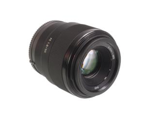 Sony FE 1,8/50mm