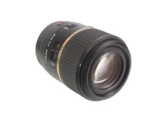 Tamron Di 2,0/60mm Macro