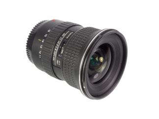 Tokina AT-X 2,8/11-16mm EOS