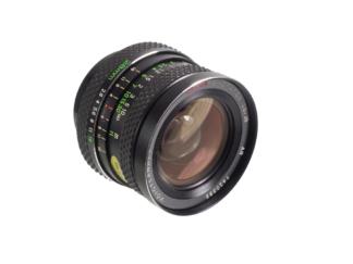 Voigtländer Skoparex 2,8/28mm