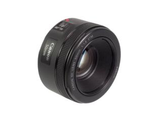 Canon EF 1,5/50mm STM