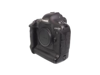 Canon EOS 1Dx Gehäuse