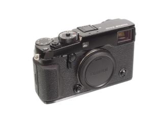 Fuji X-Pro2 Gehäuse