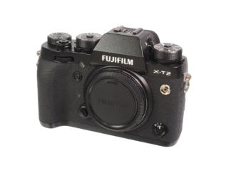 Fuji X-T2 Gehäuse