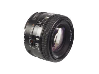 Nikon AF 1,4/50mm
