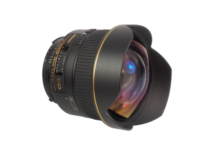Nikon AF 2,8/14mm D