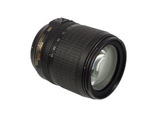 Nikon AF-S 3,5-5,6/18-105mm VR DX