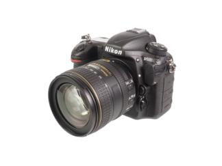 Nikon D500 + AF-S 2,8-4/16-80mm VR