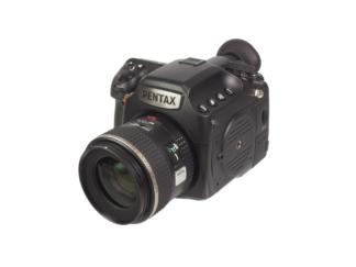 Pentax 645Z + DFA 2,8/55mm