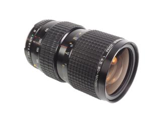 Pentax-A 645 4,5/80-160mm